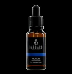 Barbaro Парфюмированное масло для бороды Morion 30 мл