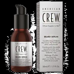 AmericanCrew Сыворотка для бороды Beard Serum