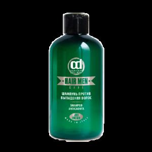 Constant Delight Шампунь против выпадения волос аромат Hermes 250 мл
